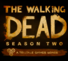 Portada de The Walking Dead: Season Two