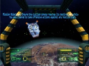 Colony Wars Vengeance (Playstation-pal) juego real.jpg