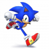 Render Sonic Super Smash Bros. N3DS WiiU.png