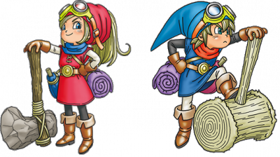Dragon Quest Builders Héroe y Heroína.png