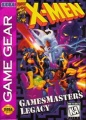 X-Men - Game Master's Legacy (Caratula GameGear NTSC).jpg