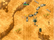 CT Special Forces Back to Hell (Playstation) juego real 02.jpg