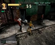 Zombie Revenge (Dreamcast) juego real 001.jpg