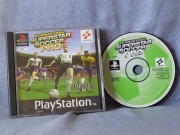 International Superstar Soccer Pro (Playstation Pal) fotografia caratula delantera y disco.jpg