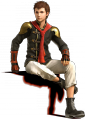 Render completo personaje Eight juego Final Fantasy Type-0 PSP.png