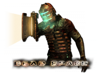 Dead Space - Logotipo - 004.png
