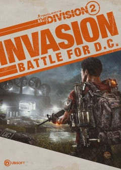 Portada de The Division 2 - Invasión