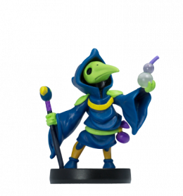 Amiibo Plague Knight.png