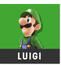 Super Smash Bros. 3DS-Wii U Personaje Luigi.png
