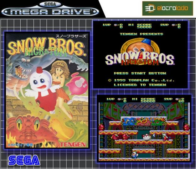 Clasificacion Mejores Juegos De Mega Drive Elotrolado