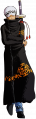 One Piece Unlimited World Red - Trafalgar Law.png
