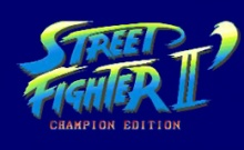 Street Fighter 2' CE Logotipo 001.jpg