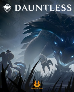 Portada de Dauntless
