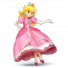 Render Peach Super Smash Bros. N3DS WiiU.png