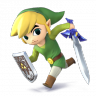 Render Toon Link Super Smash Bros. N3DS WiiU.png