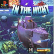 In The Hunt (Playstation Pal) caratula delantera.jpg