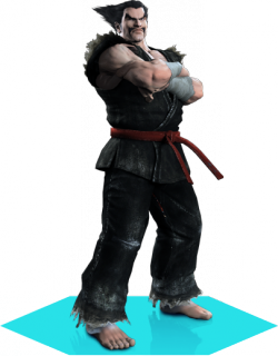 PlayStation All-Stars Battle Royale Heihachi.png