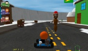 South Park Rally (Dreamcast) juego real 002.jpg