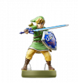 Amiibo Link SS.png