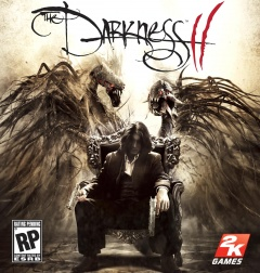 Portada de The Darkness II