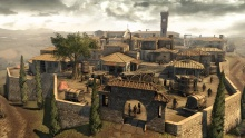 Assassins Creed Brotherhood Mapas Multijugador (Pienza) DLC.jpg