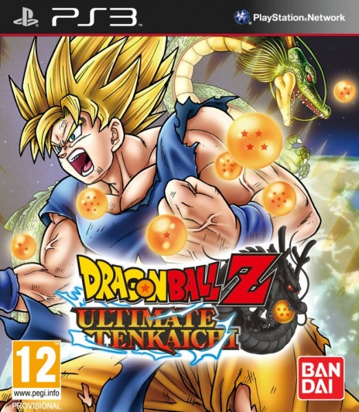 Dragon Ball Z Ultimate Tenkaichi: Video del Hero Mode