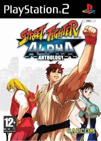 Street Fighter Alpha Anthology (Caratula Playstation 2).jpg