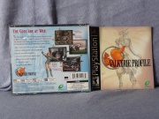Valkyrie Profile (Playstation NTSC-USA) fotografia caratula trasera y manual.jpg