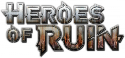 Logo Heroes of Ruin 3DS.png