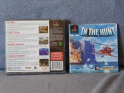 In The Hunt (Playstation Pal) fotografia caratula trasera y manual.jpg