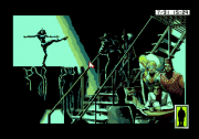 Rise of the Dragon-A Blade Hunter Mystery (Mega CD) juego real 001.png