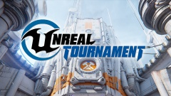 Portada de Unreal Tournament