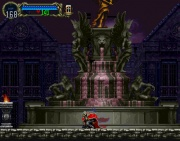 Castlevania Symphony of the Night Playstation juego real 1.jpg