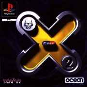 X2 No Relief (Playstation Pal) caratula delantera.jpg