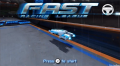 Pantalla 01 FAST Racing League Wii.png