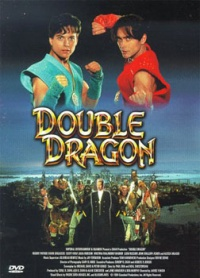 Double Dragon Pelicula Cartel.jpg