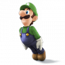 Render Luigi Super Smash Bros. N3DS WiiU.png