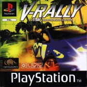 V-Rally 97 Championship Edition (Playstation-pal) caratula delantera.jpg
