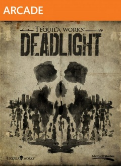Portada de Deadlight