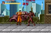 Final Fight Guy (Super Nintendo) juego real 001.jpg