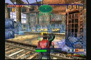 OutTrigger - International Counter Terrorism Special Force (Dreamcast) juego real 002.jpg