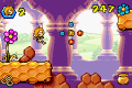 Pantalla 02 Maya the Bee Sweet Gold GBA.png