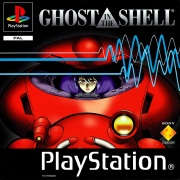 Ghost In The Shell (Playstation) caratula delantera.jpg