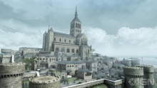 Assassins Creed Brotherhood Mapas Multijugador (Most Saint-Michel) DLC.jpg