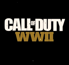 Portada de Call of Duty: WWII