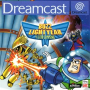 Buzz Lightyear of Star Command (Dreamcast Pal) caratula delantera.jpg