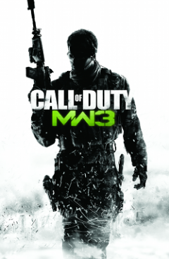 Portada de Call of Duty: Modern Warfare 3