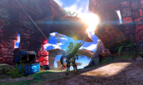 Pantalla 03 juego Monster Hunter 4 Nintendo 3DS.png