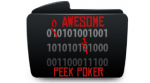 Icono Awesome Peek Poker - PlayStation 3 Homebrew.png
