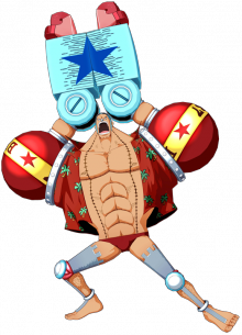 One Piece Unlimited World Red - Franky.png